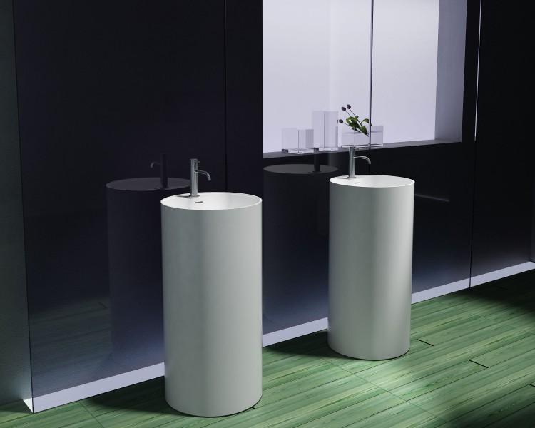 Umywalki Wolnostojące Umywalki Stojące Armatura